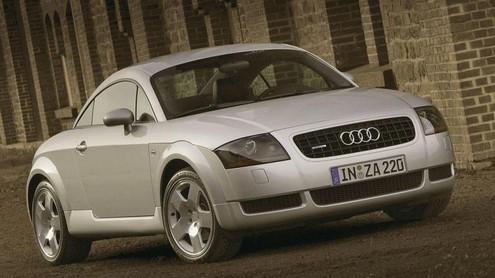 1998 Audi TT