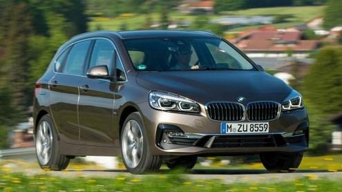 2020 BMW 2