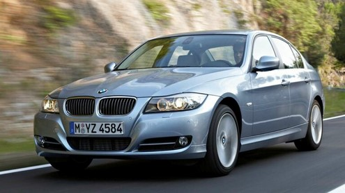 2008 BMW 3